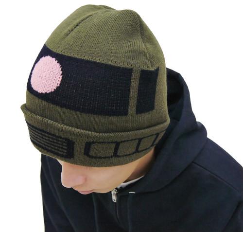 天氣變冷了,你需要一頂【薩克毛帽】!