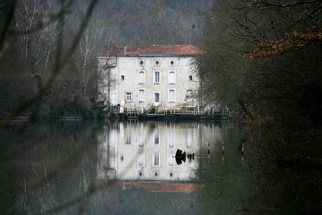 Header of Charente