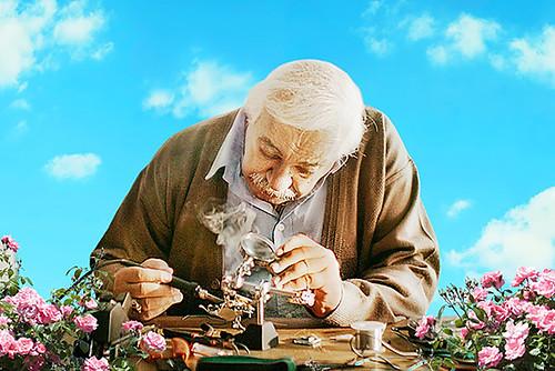 映画『ハッピーエンドの選び方』より ©2014 PIE FILMS/2-TEAM PRODUCTIONS/PALLAS FILM/TWENTY TWENTY VISION