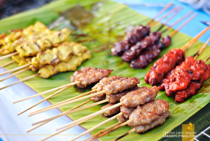 Prasae Market Rayong Thailand