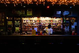 Redbones Cafe