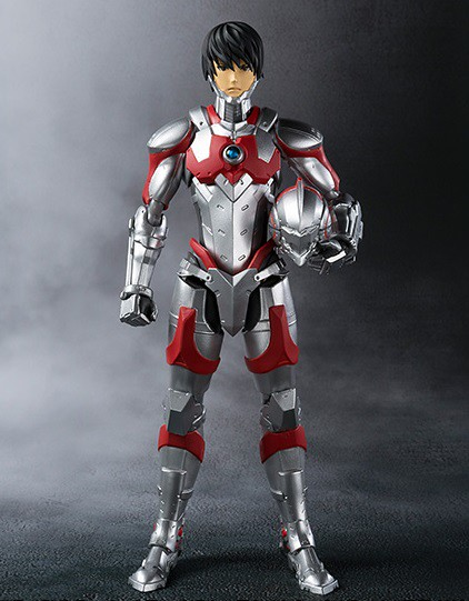 【台灣PB開賣!】ULTRA-ACT × S.H.Figuarts ULTRAMAN Special Edition