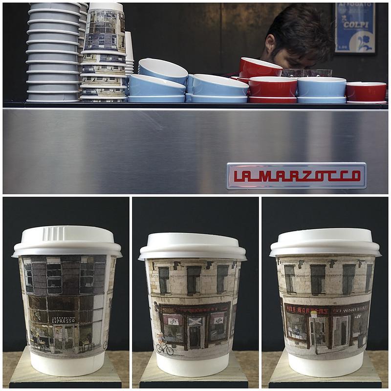 Laboratorio Espresso