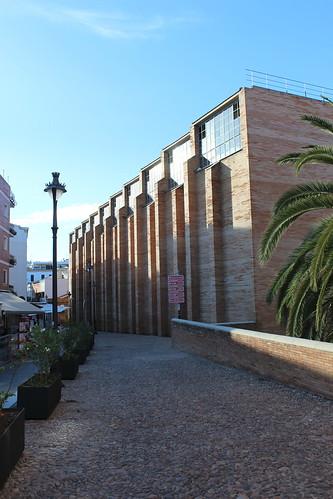 Museo de Moneo
