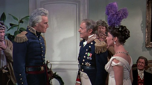 The Buccaneer - 1958 - screenshot 3