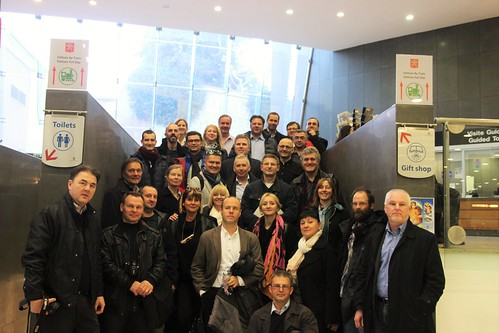 NGS Forum Rome 2015