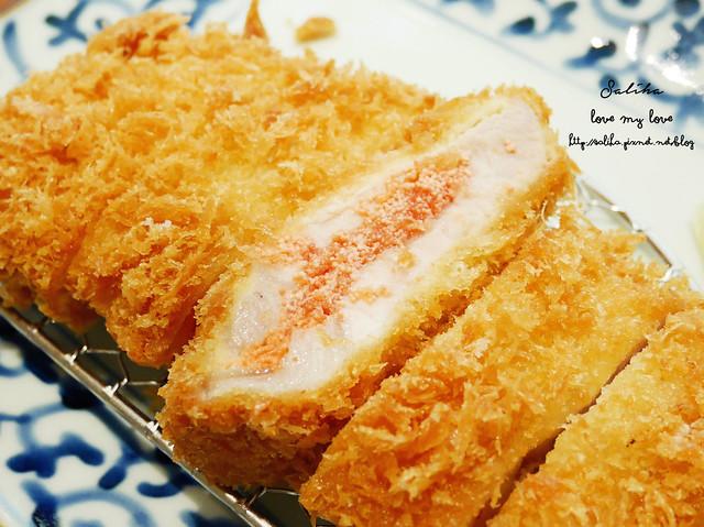 新莊銀座杏子豬排餐廳美食 (8)