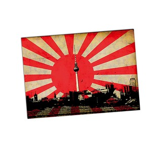 City of the Rising sun B11