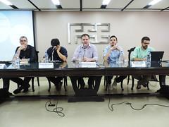 Panorama Internacional FEE | 2ª edição - Painel 25 anos do Mercosul - dez/2015