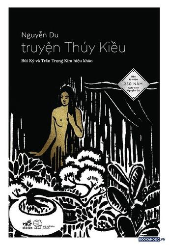 Truyen Thuy Kieu