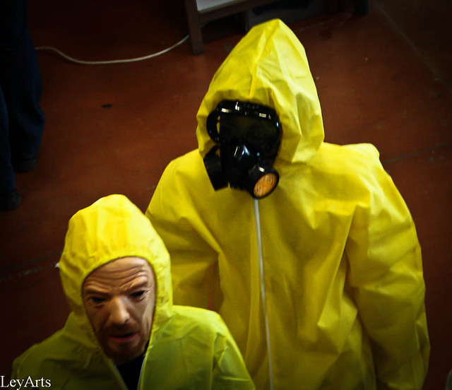 cosplay breaking bad