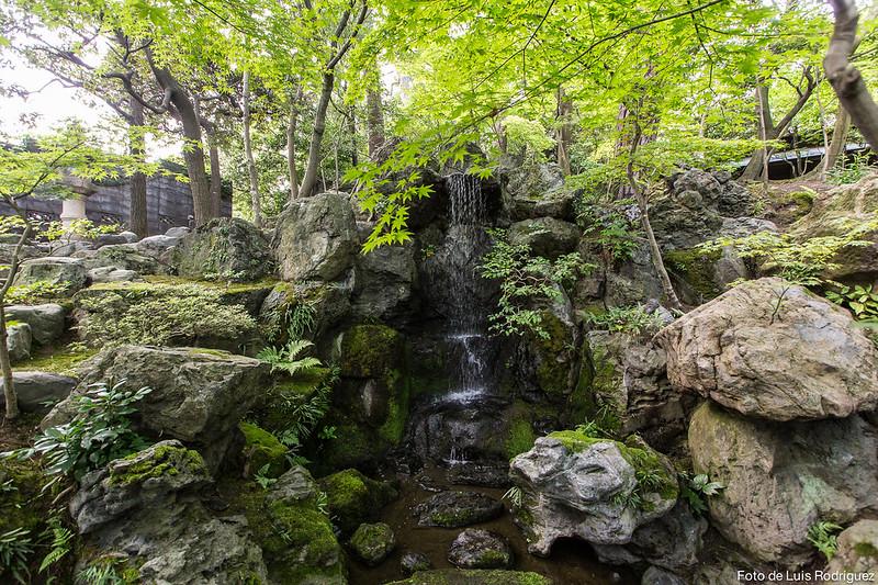 Villa de Verano de la familia Saito en Niigata-47