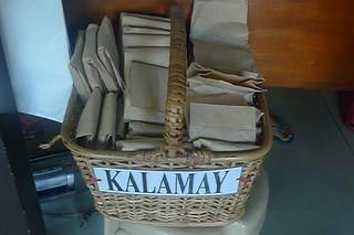 Ilocos Sur - Tongson kalamay