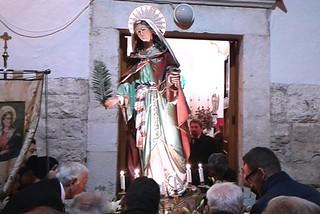 Noicattaro. Festa di Santa Lucia 2015 front