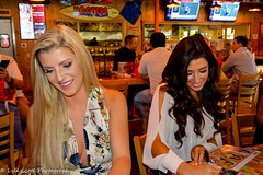 Priscilla and Kalyn