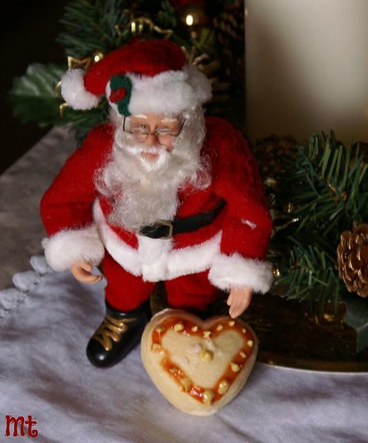 panini di Natale