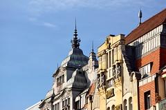 [2012-08-17] Wenceslas Square, Prague