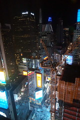 Times Square and Seventh Avenue, New York