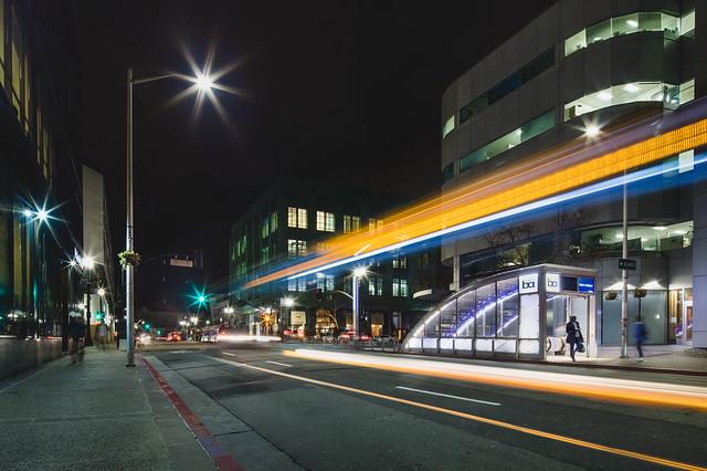 Transit in Transit
