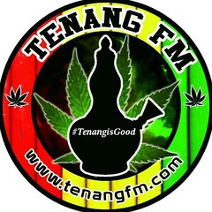 Our Online Radio... Support #BaniTenang to make a change and unite for #Legalize #MedicalMarijuana #asurrr #TenangFm #TenangIsGood