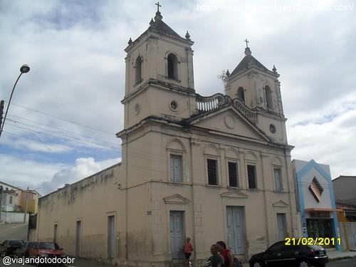 Coruripe - Igreja Nossa Senhora do Rosário