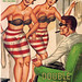 Double your Pleasure by Craig Douglas, 1967. Gene Bilbrew cover. by 3978