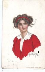 11740957278  U.S. Girl in Red