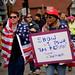 Women's March by Tom Hilton