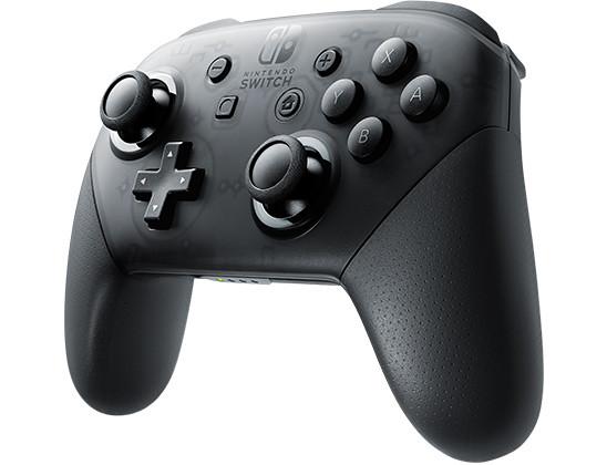 Nintendo Switch Pro コントローラー