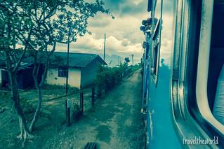 Tren vistas