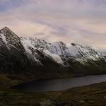 Tryfan panoramic