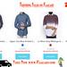 Online-shopping-men's-designer-shirts-at-faacart by Faacart Online Shopping Chennai