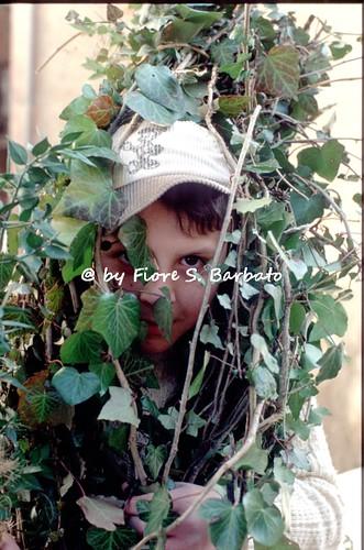 Satriano di Lucania (PZ), 1975, Carnevale: