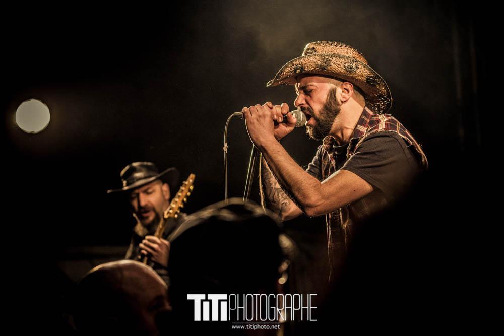Charlie's Frontier Fun Town-Grenoble-2017-Sylvain SABARD
