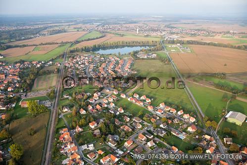 Luftbild Auenheim (0.26 km South) IMG_074336