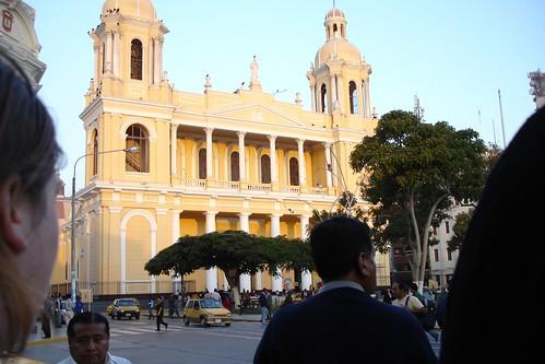 peru chiclayo