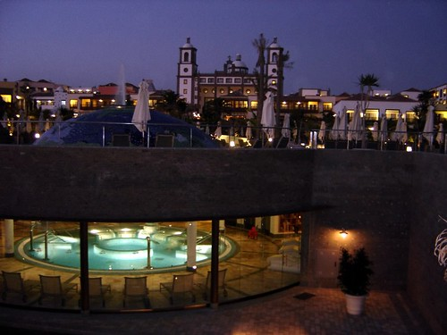 Gran Hotel Lopesan Villa del Conde