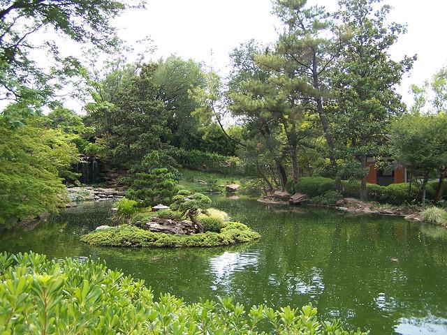 Fort Worth Botanic Gardens Flickr Photo Sharing
