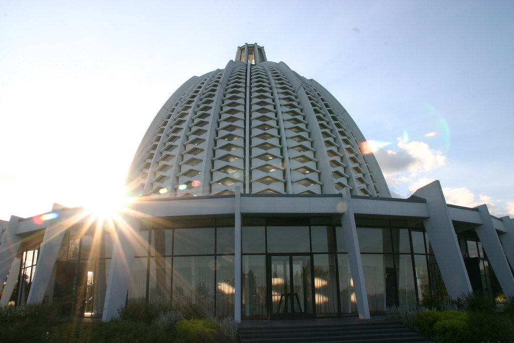 European Baha'i House of Worship