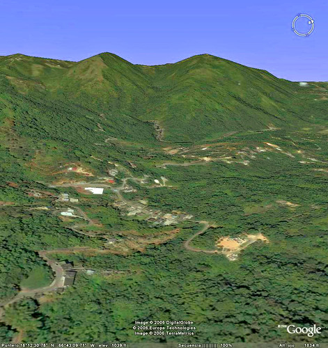 mountains up river de puerto la grande photo google foto puertorico earth satellite watching images rico arecibo sector pr while growing imagenes development barrio adjuntas imagen grew satelite malagueta hoyo pellejas