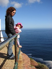 Tanja & Mia - Hout Bay