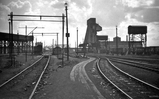Newton Heath Manchester 21st June 1968