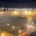 Fogbound Coventry by Andy McGeechan