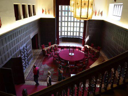 Cecilienhof 2 obiective turistice potsdam