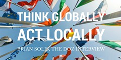 Brian Solis Think Globally Act Locally