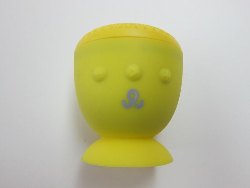 GoGear Splash n Dash Bluetooth Speaker - Front