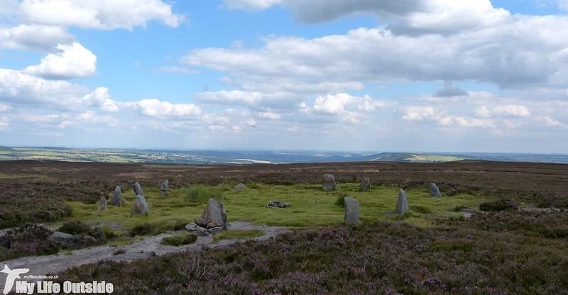 P1150330 - Twelve Apostles, Ilkley Moor