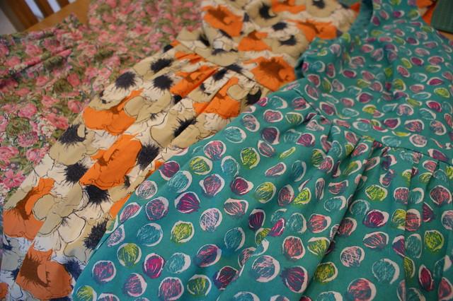 Bonnell dresses