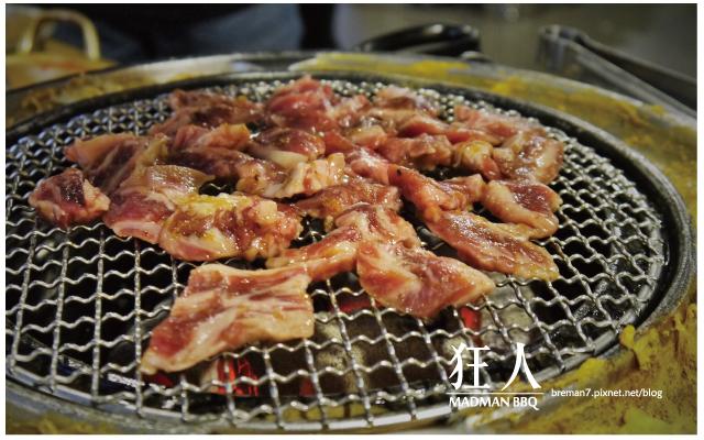 狂人肉舖韓式炭火燒肉-40