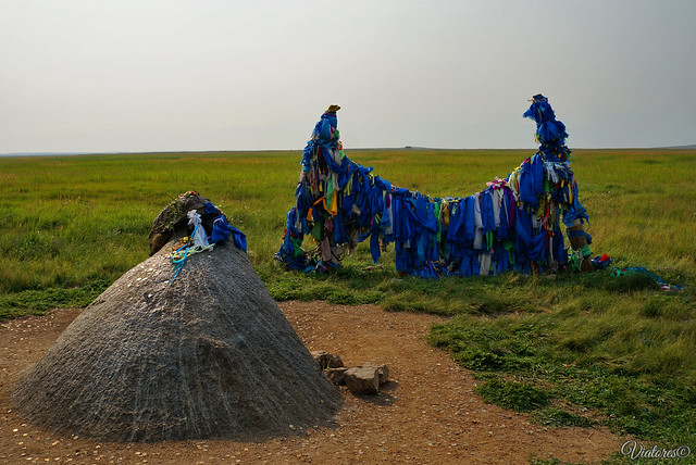 Буха-Шулуун. Баргузинская долина. Бурятия. Bukhe Shulun. Buryatia